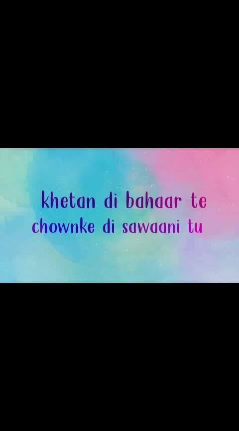 kali teri gutt #mtvunplugged #diljitdosanjh #punjabi #postoftheday #song #singinglover  #sufism