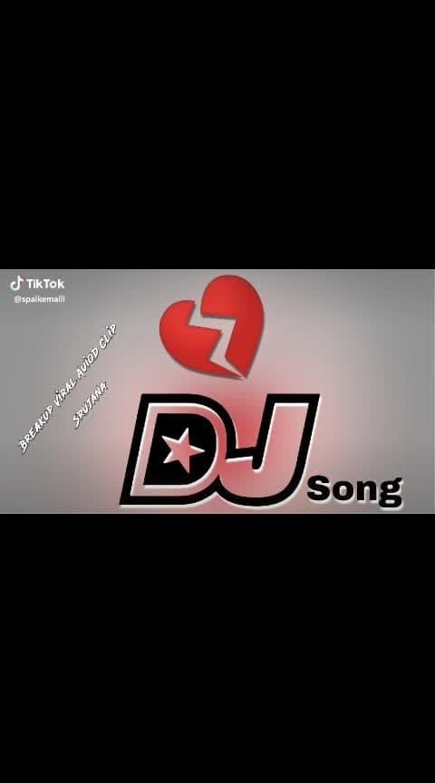 #djsongs #srujanaaudio #trendingonroposo #watchbeats