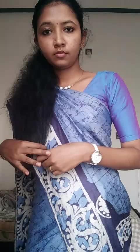 #mallu #malluvideos #malluswag #saree #arya #blue #teacher #malayalamcomedy #malayalam