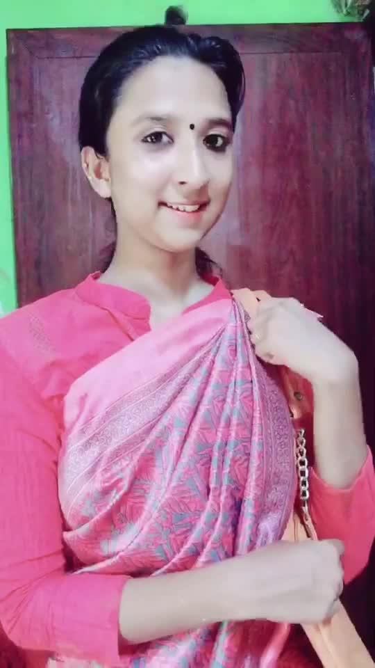 Vaishaka sandhye ❤️ #malayalam #ropostar #risingstar