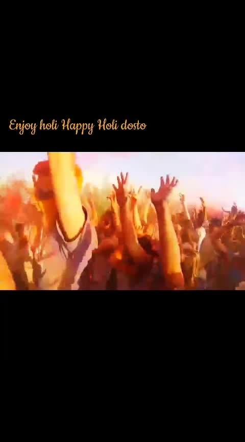 #happieness #happyholi2019 #happyholiinadvance