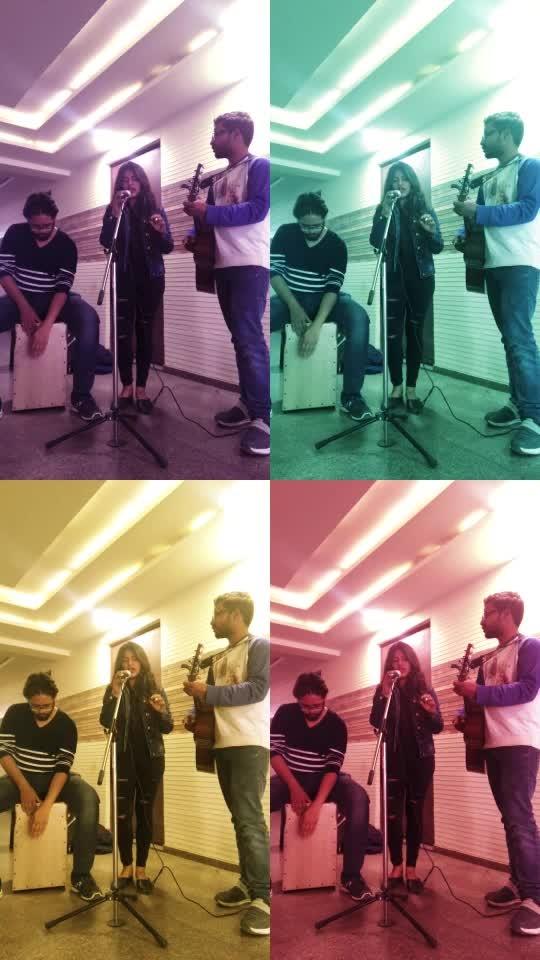 Yeh kasoor mera hai  #music #musicforlife #ropo-post #roposo-music #roposo-beats #lovesong #hindisong #bollywood