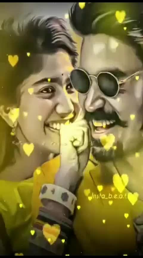 #maari2 #dhanushfans #love-songs #trendig