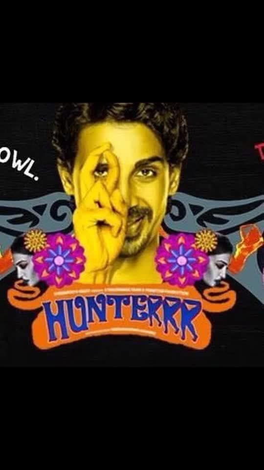 4 years back this epic film was released that changed my life .. in every which ways ... more loved n more desired by my fans .., thank you all ❣️❣️❣️ #hunterrr #epic #actresslife #lovefans #roposoers