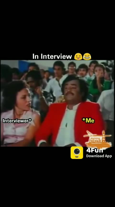 #interview #roposo-haha
