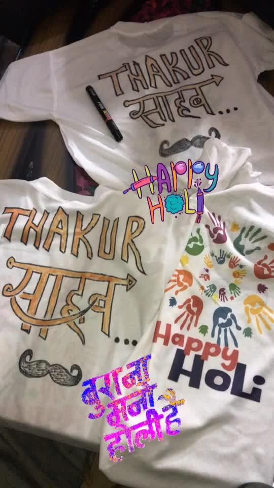#holi2019 #buranamanoholihai, # holi2018 #happyholi, # holi2018