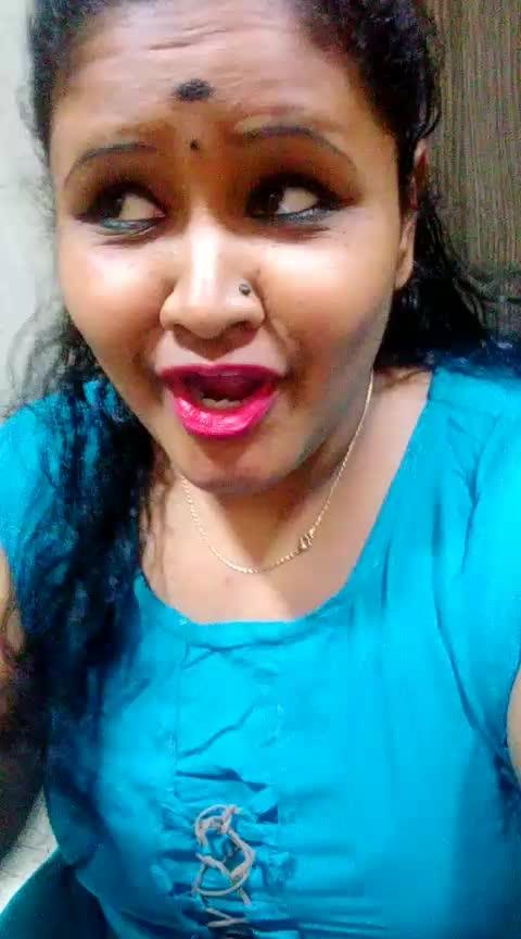 #ropo-look #ropo-kannada @kalpana2302