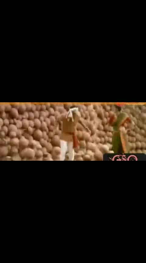 #arjun #manishakoirala #okeokkadu #andalarakshashive