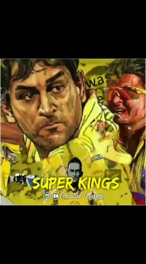 #csk #chennai #chennaisuperkings #champion #mdmusiq #cskyelloveee #captaincool #captain #cricket #cskvarcb #india #petta #maranamass #indianpremierleague #ipl #indiancricket #ipl2018 #ipl2019 #indiancricketteam #indian #msdhoni #msd #msdians #dhoni #whistlepodu #whistlepoduarmy #yellowarmy #yellove #mahindrasinghdhoni