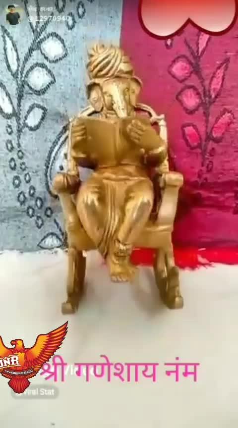 shri Ganeshaya namah