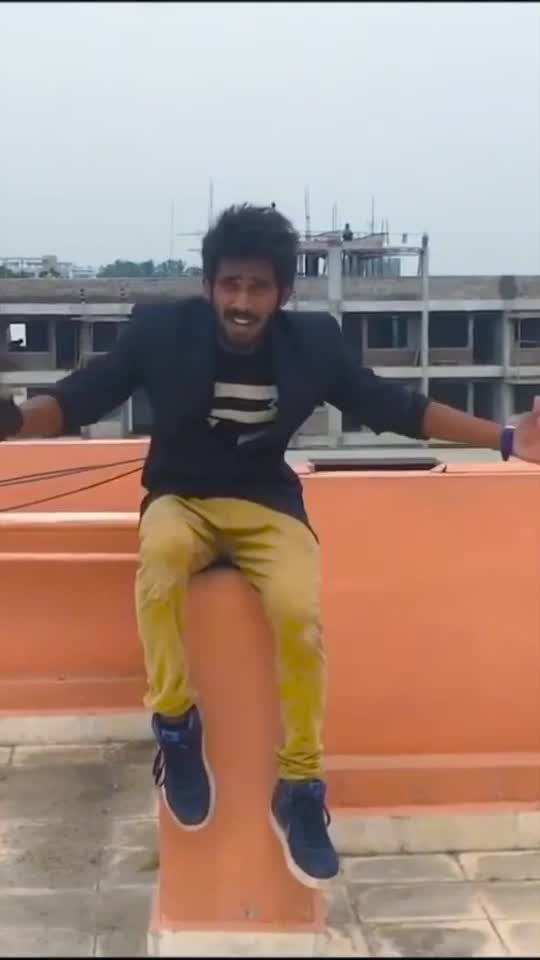 😍❤️😘 #ropso #ropsodancer #ropsolove #roposostar #roposofun #roposorising #vijay #thalapathy #love #dance #roposodancer #roposodancing #roposo-style