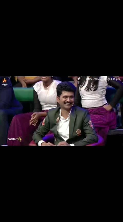#vijaytv #kpy #comedy