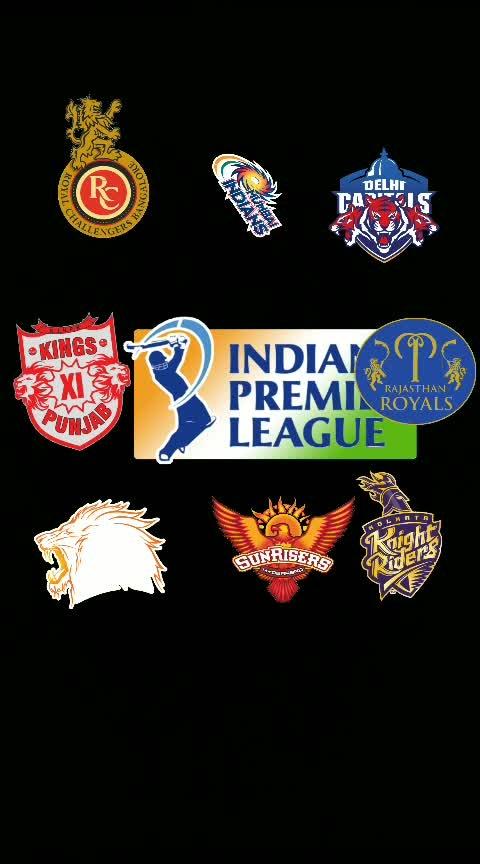 #ipl #indianpremierleague #rcb #escn #mi #csk #kingsxipunjab #kkr #srh #roposoapp
