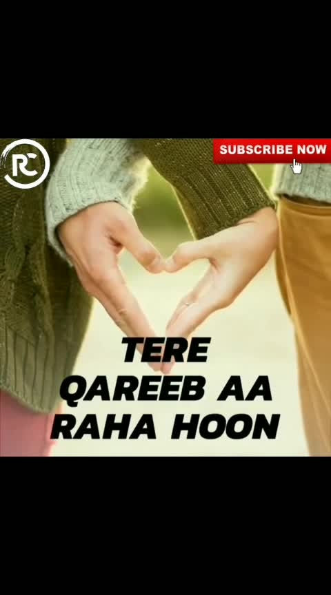 Tere Kareeb Aa Raha Hoon Khud Se Main Door Ja Raha #like   #comment   #share    #lovesong           #song  #lovelife   #lovequotes          #whatsapp  #whatappsstatuslyrics   #lyrics         #whatappsstatus  #message   #video          #lovequotes       #double          #tap          #tag           #someone           #special           #whatappsstatuslyrics   #love          #truelove          #whatsappstatus #like   #comment   #share    #lovesong           #song  #lovelife   #lovequotes          #whatsapp  #whatappsstatuslyrics   #lyrics         #whatappsstatus  #message   #video          #lovequotes       #double          #tap          #tag           #someone           #special           #whatappsstatuslyrics   #love          #truelove          #whatsappstatus