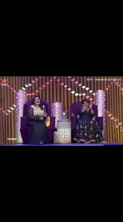 #vijaytv #kpy #comedyshow