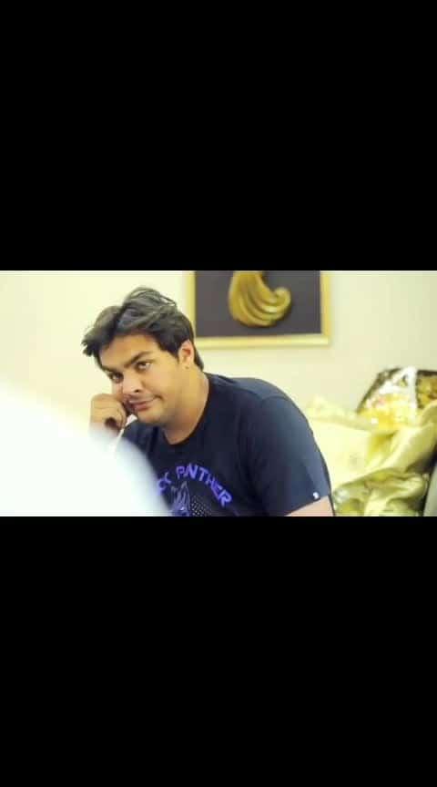 asish chanchalani #ashishchanchlanivines #veryfunnyvideo #hilarious #acting #bollywood #shahidkapoor