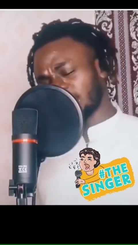 😁New Koka koka 👌 #thesinger