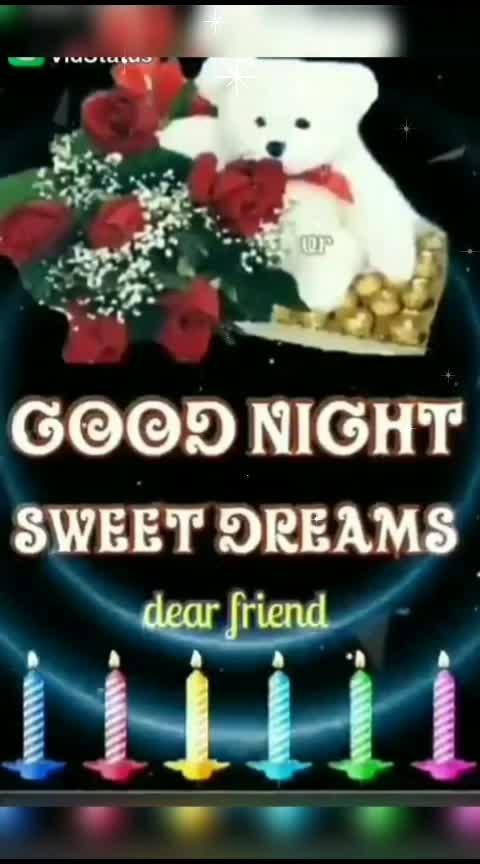 #roposo-goodnight