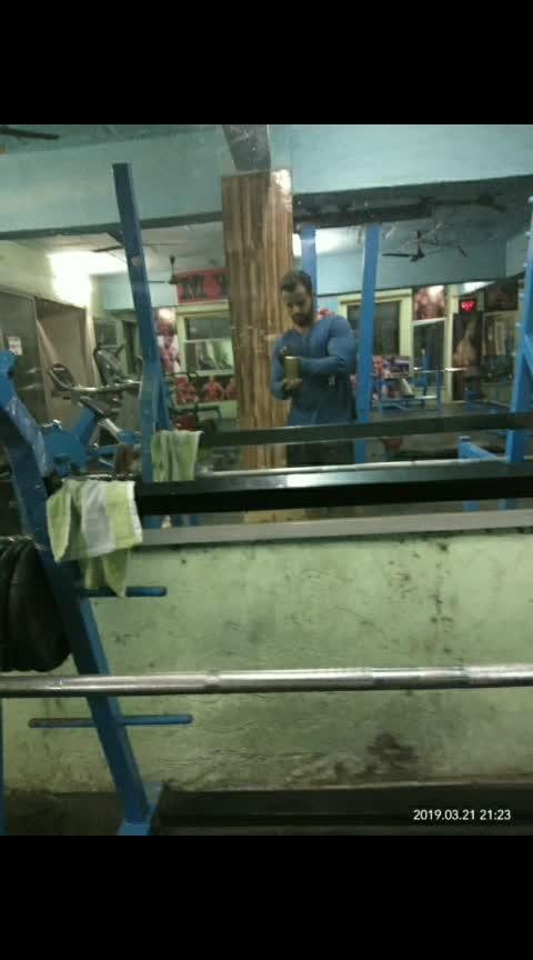 #gym #fitnessfreak #gymlovers