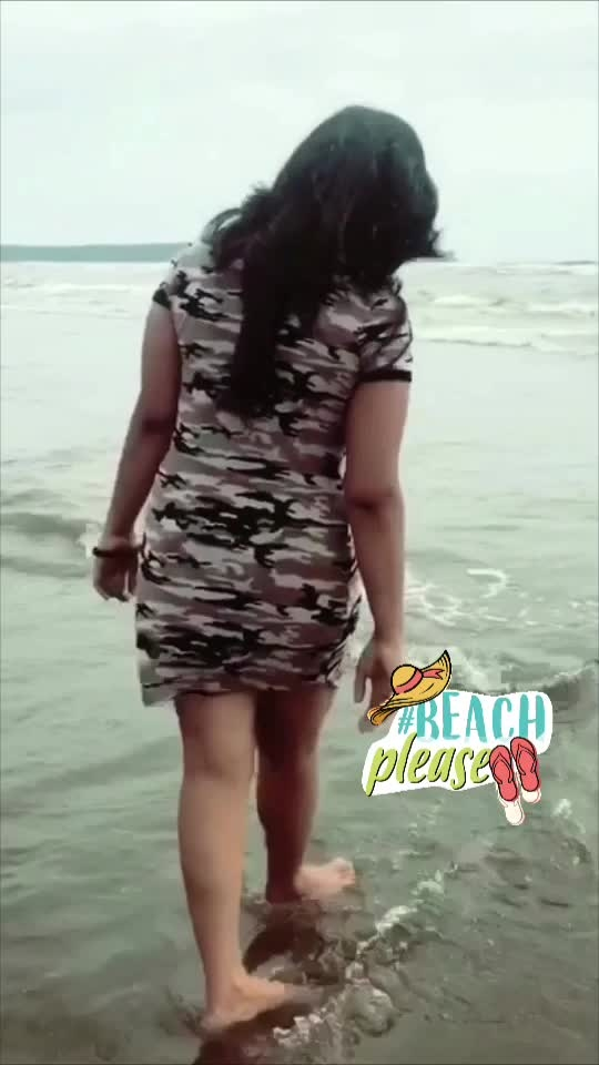 #actress #gujjuactress #actorslife ❤️ #beachplease