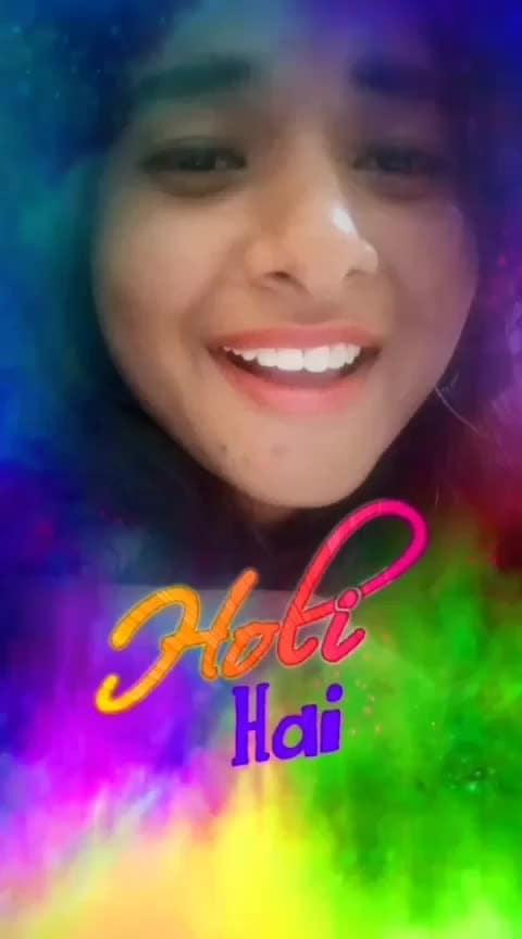 #badrinathkidulhania #badrikidulhania #song #holi #fun #roposo #roposoness #bollywood #famous #hindi