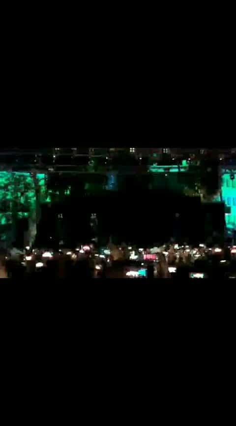 Sunidhi Chauhan #liveconcert  #music #rockstar  #hyderabad #mumbai #bombaytimes