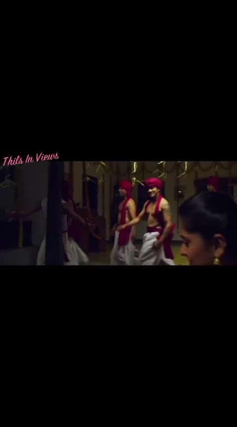 Anicham Poo Azhagi Song Thaandavam Movie.
