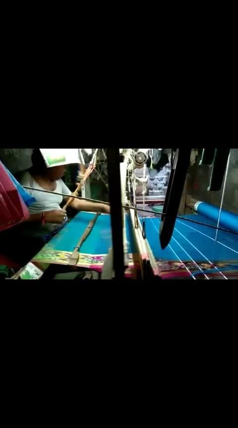 #handloom  #handsome #handloomsarees #handloomsarees #handloomsilksarees #handloomsilk  #handloomlove #handloomsaree #handloomindia
