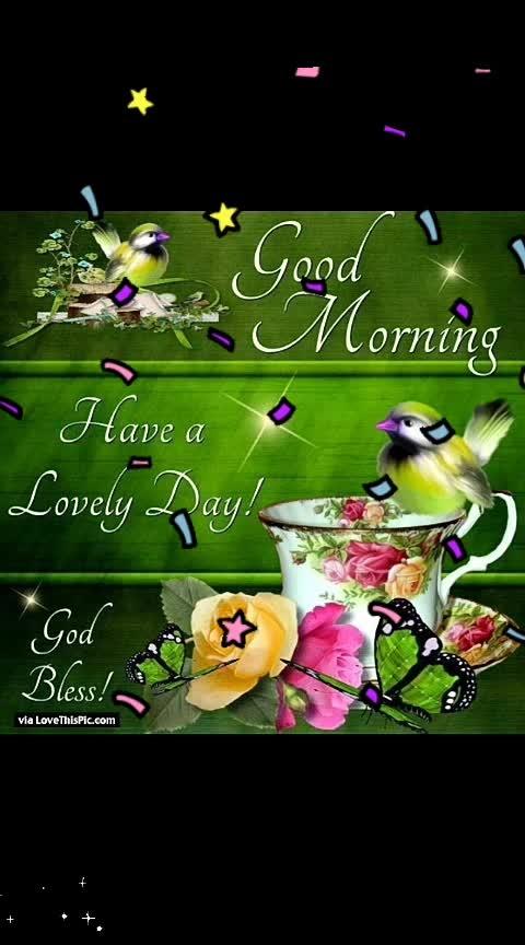 #lovelyday
