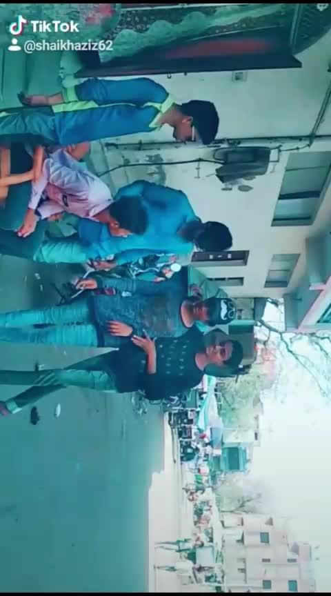 #littlebro #bhaibhai #yarana #roposo #1number