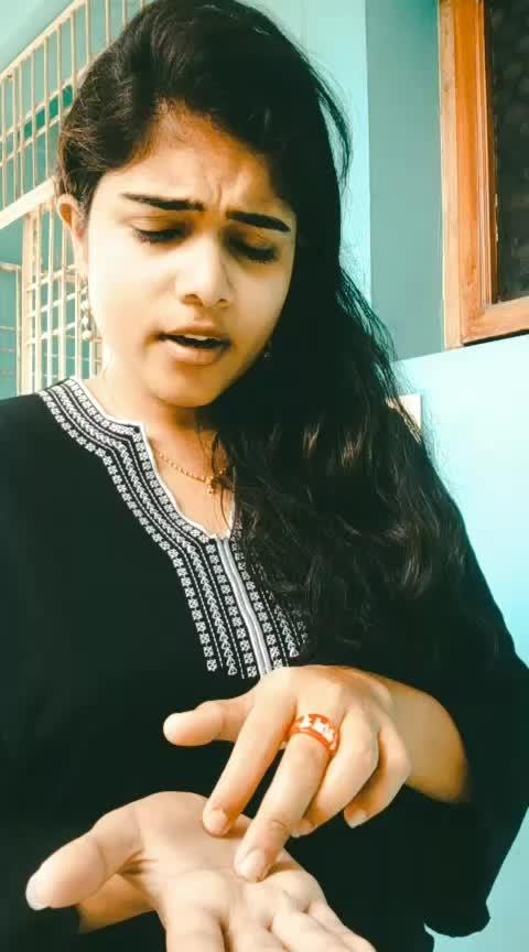 Aaradugulu untaada 😍😍 #samantha #maheshbabu #svsc #favmovie #favsong #acting #expressions #featureme #dramebaaz #roposostar #roposo