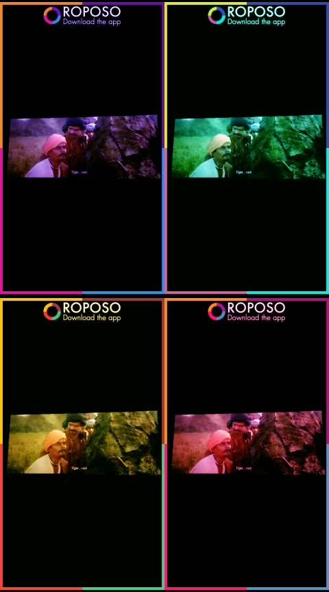 KANGANA#BEAUTY OF ARCHERY