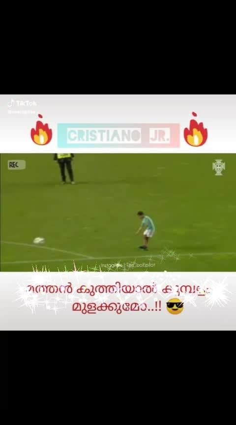 cr7 junior     #cristiano #footballer #footballplayer #goals #juniors #mood #futball