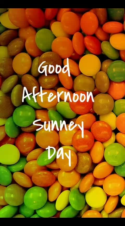 #sunnyday 🌞😉