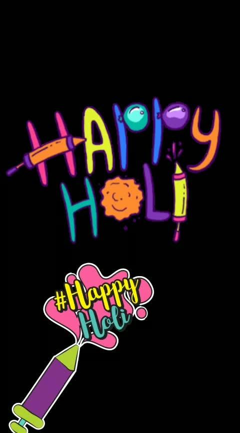 #happyholi #happyholi2019