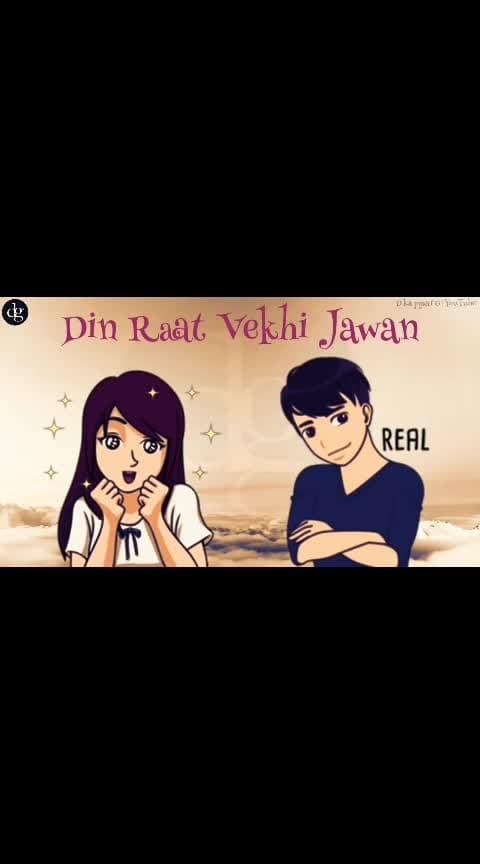 Manu Chhad Na Jaai #love #loveness #loveing #love----love----love #wow #nice #wow-nice #osm #osmness  #cute #cuteness-