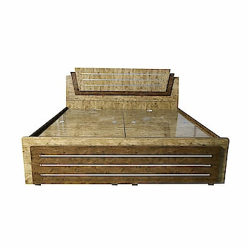 DK Furniture Engineered Wood Style Queen Bed Box Product Dimensions: Length (199.39 cm), Width (180.34 cm), Height (88.9 cm) Primary Material: Engineered Wood Color: Brown, Finish:Natural, Style:Modern Bed Size: Queen Bed 12 Months Warranty Of The Product Is Limited To Manufacturing Defect Only,Customer Needs to Contact the Manufacturer,Warranty Doesn't Cover Any Usage Damage  For purchasing click on this link:- https://www.amazon.in/dp/B07KLZ8Y8T?ref=myi_title_dp  #bed #woodenbed #sleepingbed
