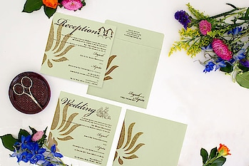Get the delicately designer wedding invites from 123WeddingCards. These designer wedding invitations belong to our blushing beauty design suite. Grab them now and also get up to 20% off.  Order Now: https://www.123weddingcards.com/designer-wedding-cards-invitations  #designerweddingcards #designerweddingcardsonline #designerweddinginvitations #designerinvitations #designercards #invitationsdesign #springcollection #newarrivals #offers #sale #discounts #123WeddingCards