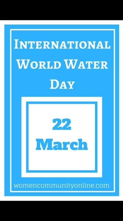 🌹Bihar&wold water Divas #please save the water#🇮🇳🙏🙏
