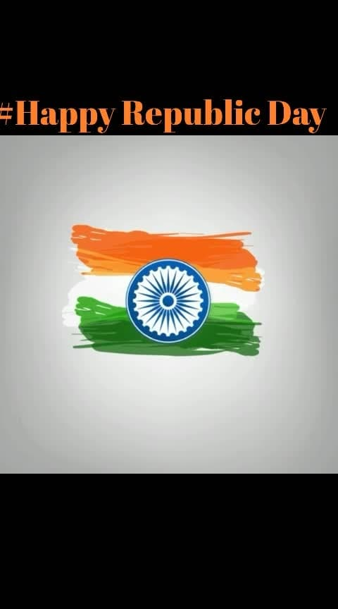 A nation's culture resides in the hearts and the soul of its people. On this 70th Republic Day of India, let us all pledge to transform our hearts and soul into nurturing and moulding the heritage of our country. Jai hind 🇮🇳 #happyrepublicday #indian #indianarmy  #happyrepublicdayindia #jaihind #republicday #republic-day #republicdayspecial  @roposocontests  🇮🇳🇮🇳 जय हिंद 🇮🇳🇮🇳