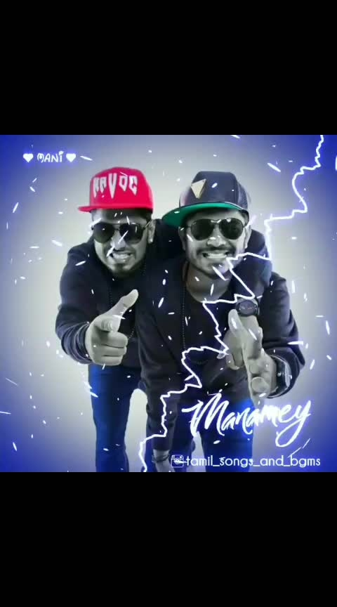 #beats #roposo-beats #tamilsong #havocbrothers