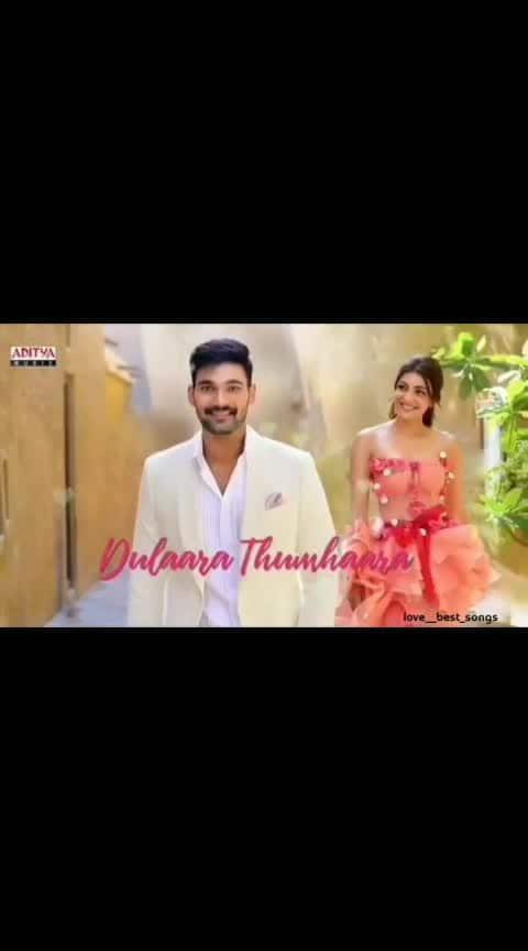 #sita #kajalaggarwal  #bellamkondasrinivas  #look-gorgeous  #featurethisvideo#love  #featurethis#filimistaan  #filimistanchannel