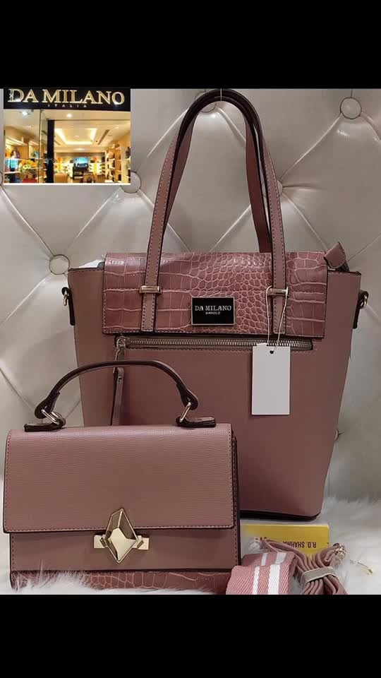 DAMILANO HIGH QUALITY  SET OF TWO PCS  HANDBAG AND A SLING BAG WITH LONG BELT *PRICE 2200/- ONLY*  SHIPPING AMOUNT APPLICABLE FOR ........ONE AND A HALF KG .........SO KINDLY CHARGE ACCORDINGLY FROM YOUR CUSTOMERS  #hyderabad #hyderabadi #hyderabad_ #hyd #hyderabad_hunks #hyderabadi #hyderabadfoodie #hyderabad_ #hyderabadis #hyderabad_hunks #designersareeshyderabad #hyderbadi #sareehyderabad #sareehyderabad #hyderabadi #sunrisershyderabad #hyderabadfashionblogger #hyderabaddiaries #hyderabadshopping #hydrocephalus #beautifuldestinations #beauty #p #locstyles #mensfashion #mens #mensstyle #menfashion #fashionnova #fashion #fashionblogger #onlineshopping