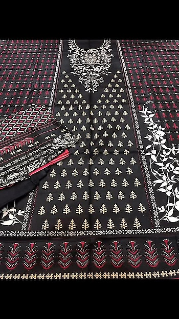 *ORIGNAL PRINTED NEW 2019 BY ALKARAM* PRINTED SHIRT  PRINTED/PLAIN TROUSER  PRINTED LAWN DUPPATA  🙄🙄🙄Yay' or 'Nay'...?? 😍😍😍How's this gyzzz???? . Also give rating(1-10) . Tag someone in Comments  Follow:👉 @deladesireboutique Follow:👉 @deladesireboutique Follow:👉 @deladesireboutique Follow:👉 @deladesireboutique for any inquiry dm me #kurtis #designersuits #indowestern #indianbride #goldjewellery #designersaree #bridalentry #salwarsuits #desifashion #desilook #love #pinkvilla #indianbride #ratibeauty #handloom #clientdiaries #fashiontrends#missindiafit #weddingsofinstagram #delhidiaries #bollywood #share #lehengha #panipuri #mumbai#ethnic#trendyfashion#