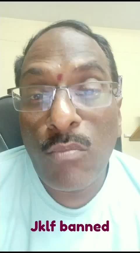 #jammu #kashmir #j&k #jammuandkashmir #jklf #yasinmalik #centralgovernment #ban #kashmiri #pandits #exodus #aptsbreakingnews #roposostars #roposonews #roposotrending #latest #current #currentaffairs