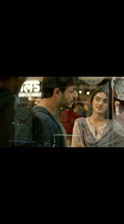 Nidhi Agarwal Emotional lovely Song ❤️❤️ #nidhiagerwal #nidhi #mrmajnu #mrmajnutrailer #akkineniakhil #akhilakkineni #mr_majnu #mr-majnu #mrmajnuteaser