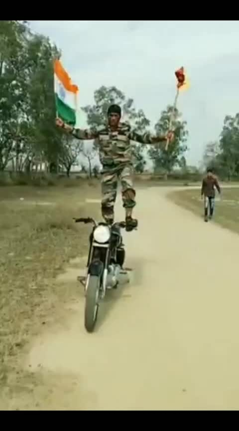 #salute Indian army