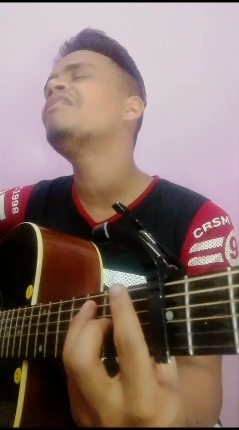 Zindagi ye tere naal acoustic😥 #so-ro-po-so #ro-love #rops-star #ropos-love #musicismylife #ropodostar
