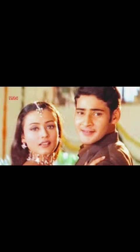 maheshbabu movie koilamama paduthunadi