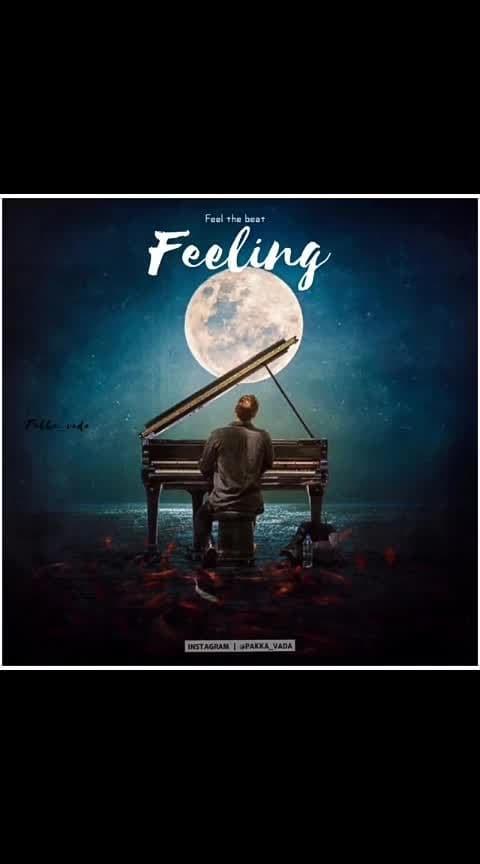 #feelinggood #feelingblessed #roposo-fellings #madilomedile #loveness #alone #whatsapp-status